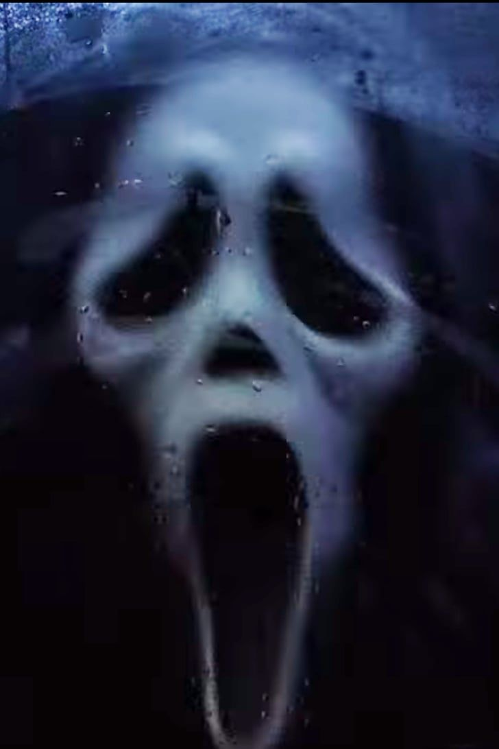 Scream Mary J Blige And The Original Ghostface Star In The Terrifying Third Season On Vh1 Horror Movie Icons Scream Movie Scary Wallpaper
