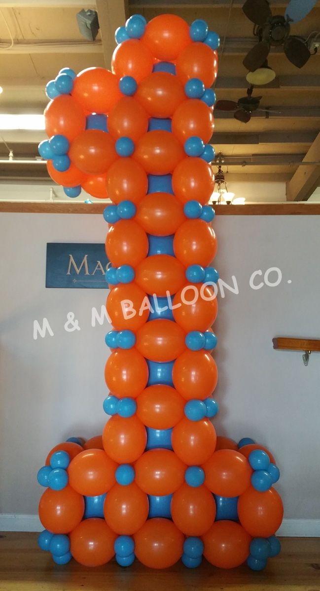 Images about balloon numbers on pinterest th
