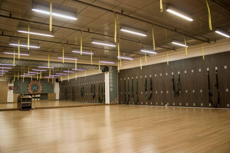 Lineal LED 35W embutido MEGABRIGHT Uso Colgante con Difusor OPAL prismático Iluminación