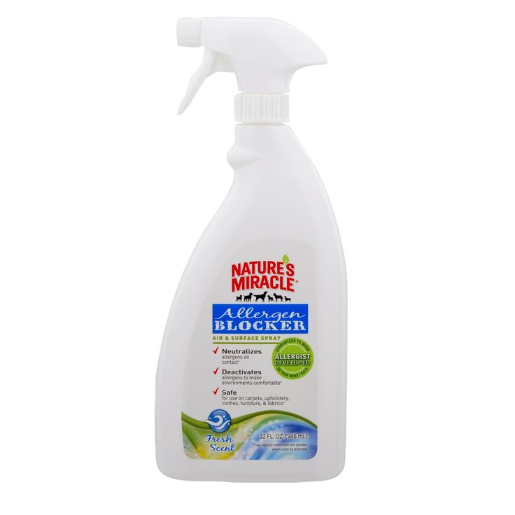 Nature's+Miracle+Allergen+Blocker+Air+&+Surface+Spray+-+Nature's+Miracle+Allergen+Blocker+Air+and+Surface+Spray+is+a+home+spray+which+controls+inanimate+pet+dander+allergens+and+odors+to+make+living+with+pets+easier. - http://www.petco.com/shop/en/petcostore/natures-miracle-allergen-blocker-air-and-surface-spray