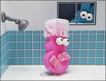 Peeper!Peep Show, Easter, Peep Art, Peep Tom, Blog Design, Peepshow, Peeppeep, Design Blog, Peep Peep