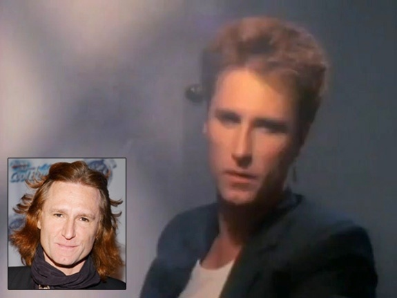 John Waite 'Missing You'  John Waite poured his heart and soul into 'Missing You' and it sure seems that his one-hit wonder paid off. The song was featured in 'Selena' (1997). The single has also since been re-released as a country song after re-recording it with Alison Krauss in 2007. Waite continues to produce music and his latest album is 'Rough & Tumble' (2011).