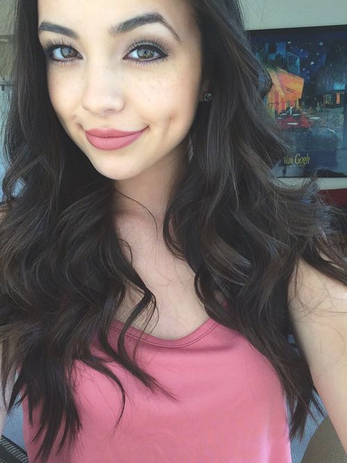 ||fc: Vanessa Merrell|| Hey I'm Aleah, Anton is my best friend. I'm 17 and single. I'm addicted to shopping and bugging the crap out of Anton *laughs* I need more friends though, introduce?