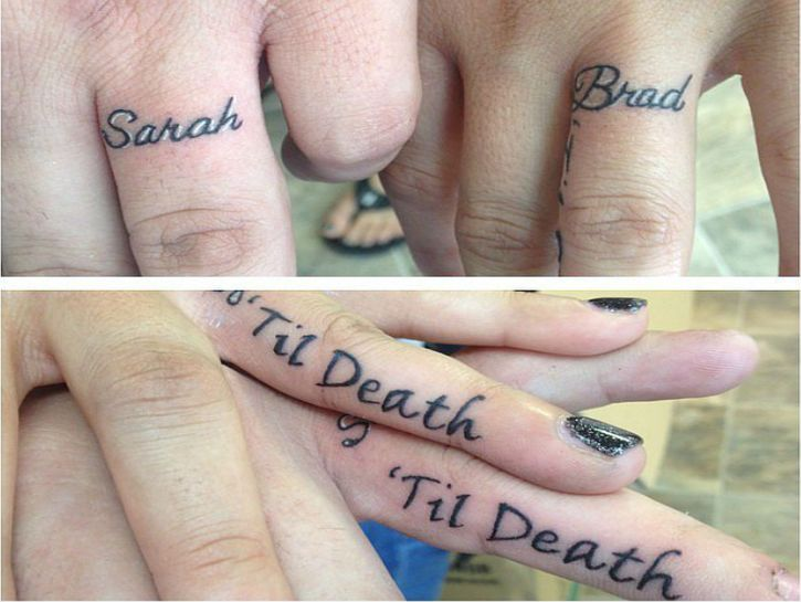 Best 25 Country Couple Tattoos Ideas On Pinterest
