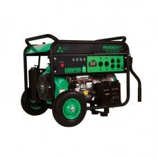 Champion Power Equipment 6,000-Watt LPG Clean Burning Electric Start Portable Propane Generator