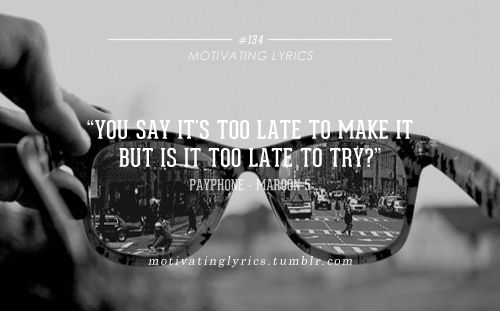 https://www.facebook.com/MotivatingLyrics