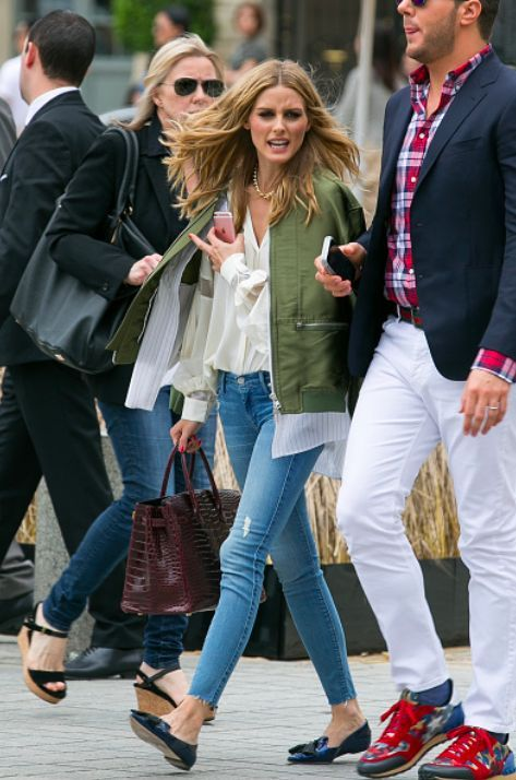298 Best Olivia Palermo Style Images On Pinterest My Style Olivia D 39 Abo And Celeb Style