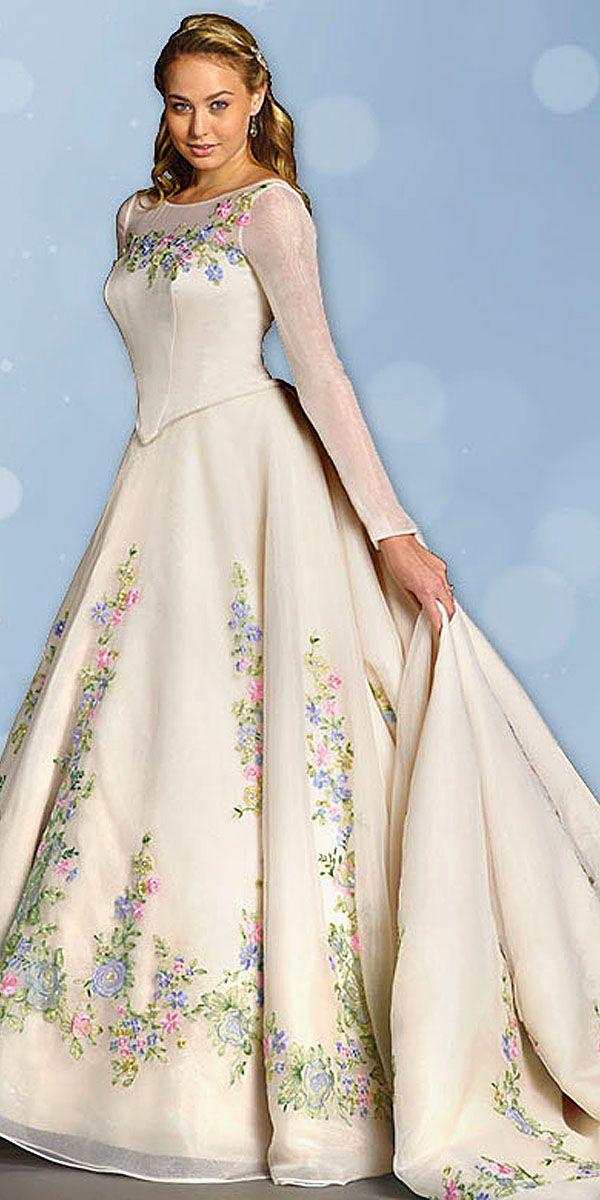 105 besten Brautkleider Bilder auf Pinterest | Bräutigamkleidung ...