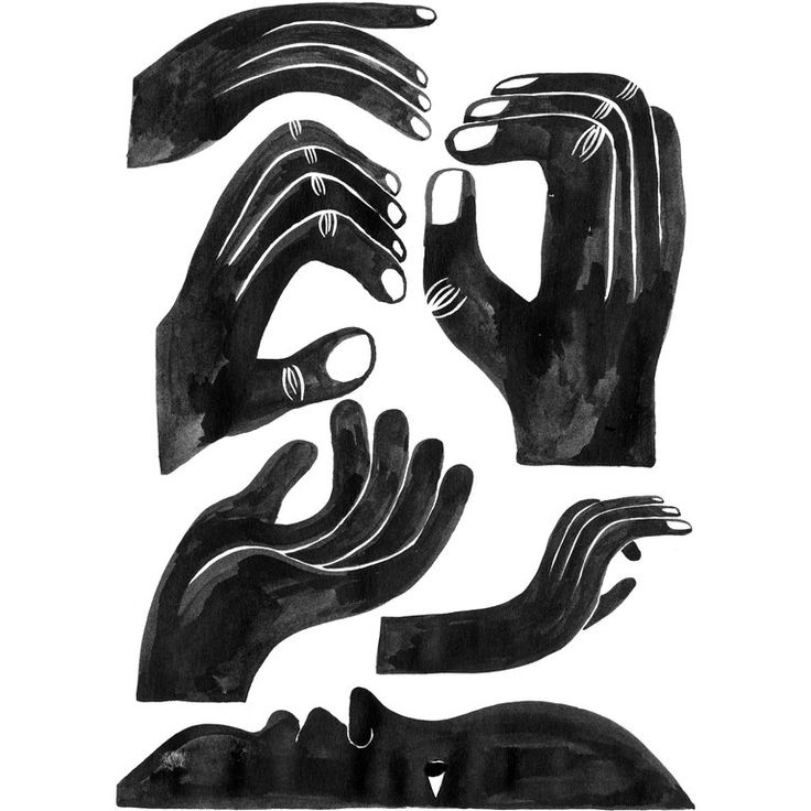 The more we are one with the rest of humanity, the better we feel, writes the Dalai Lama in this Op-Ed. (Illustration: Nathaniel Russell)