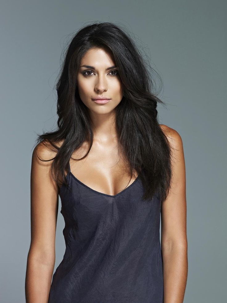 pia miller - Chilean model