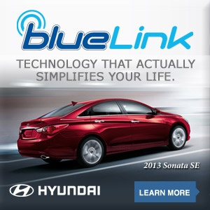 Blue Link: Technology That Actually Simplifies Your Life #bluelink #parkway #hyundai