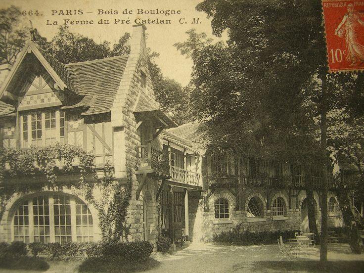 Restaurant Le  Paris E
