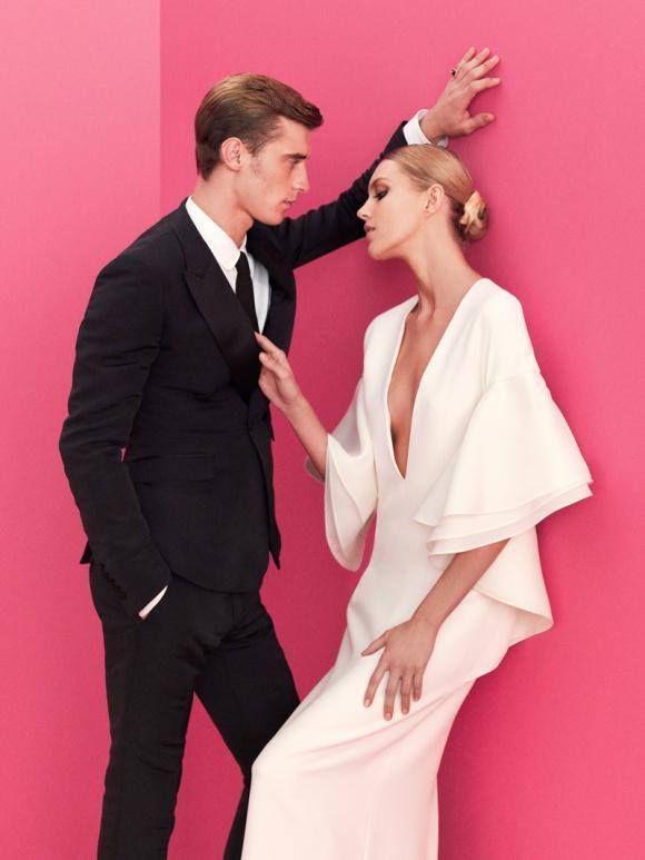 Fekete és fehér. A két örök klasszikus Guccival fűszerezve. #fashionfave #gucci #blackandwhite