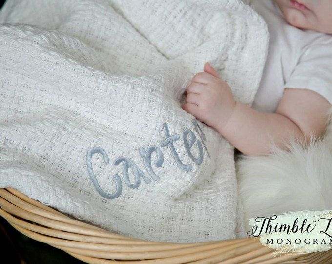 Best 25 monogrammed baby blankets ideas on pinterest baby girl custom baby blankets make for the perfect personalized baby gift our monogrammed baby blankets are negle Gallery