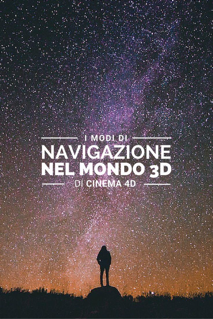 Carlo Macchiavello ci mostra i Modi di navigazione nel mondo 3D con Cinema 4D. Clicca qui per iscriverti subito al corso Cinema4D da noi: http://www.espero.it/corsi-cinema-4d?utm_source=pinterest&utm_medium=pin&utm_campaign=3DArchitecture