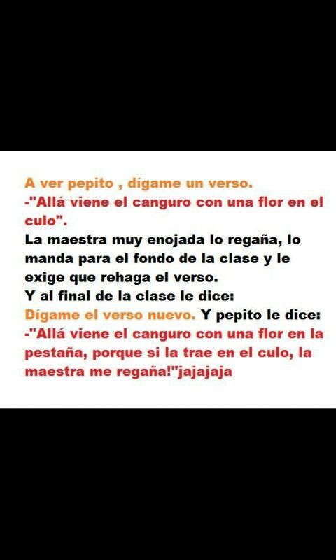 Pepito.