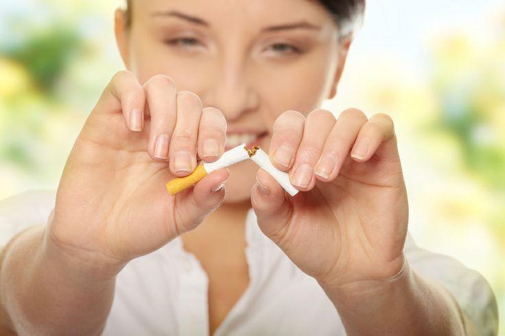 Sigarayı bırakmak için kararlı olun #Sigara #Bırakma #Denizli