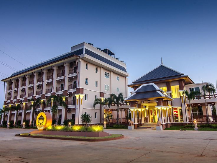 Khon Kaen The Lake Hotel Khon Kaen Thailand, Asia The 3-star The Lake Hotel Khon Kaen offers comfort and convenience whether you're on business or holiday in Khon Kaen. Offering a variety of facilities and services, the hotel provides all you need for a good night's sleep. Service-minded staff will welcome and guide you at the The Lake Hotel Khon Kaen. All rooms are designed and decorated to make guests feel right at home, and some rooms come with closet, complimentary tea, to...