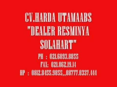 Service Solahart Jakarta Pusat 02168938855 SERVICE SOLAHART 081284559855 Service Solahart.Cv.Harda Utama adalah perusahaan yang bergerak dibidang jasa service Solahart dan penjualan Solahart pemanas air.Service Solahart adalah produk dari Australia dengan kualitas dan mutu yang tinggi.Sehingga,Service Water Heater Solahart banyak di pakai dan di percaya di seluruh dunia. Untuk keterangan lebih lanjut. Hubungi kami segera. CV.HARDA UTAMA Tlp:021,68938855,, Hp:081284559855,,087770337444