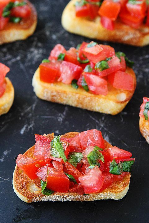 40 Unbelievably Easy Appetizers For Your New Year S Eve Party New