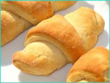 Mrs. P's Gluten Free Yeast Rolls...I tried these today with my own wheat-free flour blend (not gluten free) of 4 parts oat flour, 2 1/2 parts brown rice flour, 1 part potato starch, 1 part masa corn flour, and 1 part tapioca flour.  They were awesome!