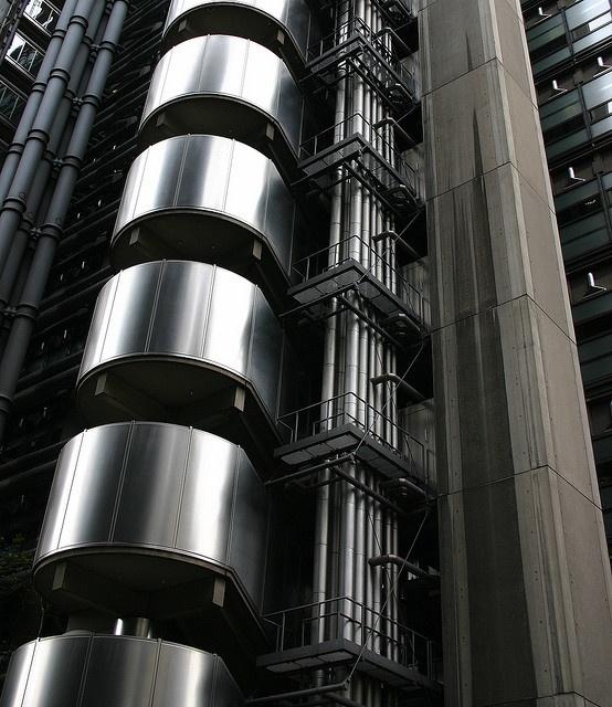 Financial London John Noble #London #John_Noble