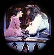 "Broadway ""Beauty and the Beast"" - Susan Egan and Terrance Mann"