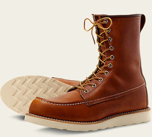 48 best Redwing boots! images on Pinterest