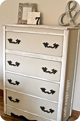 Dressers Waterfall Dresser And Taupe On Pinterest
