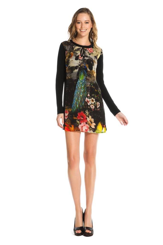 Rene Derhy φόρεμα