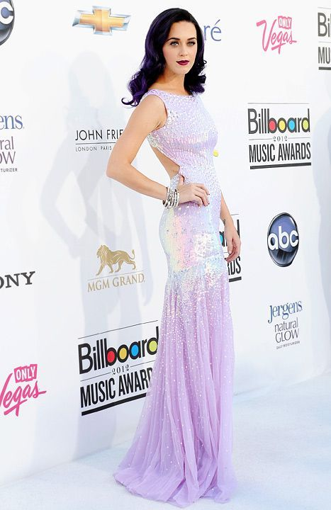 Katy Perry at the 2012 Billboard Music Awards