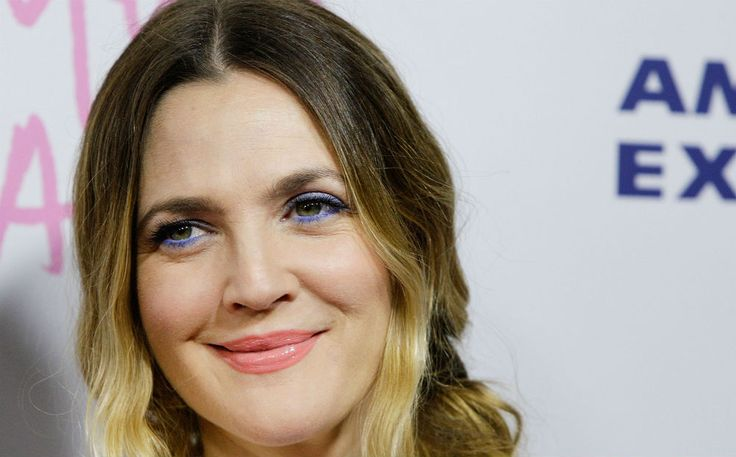Shop de polkadot stijl van Drew Barrymore >>  #BeauBoutique