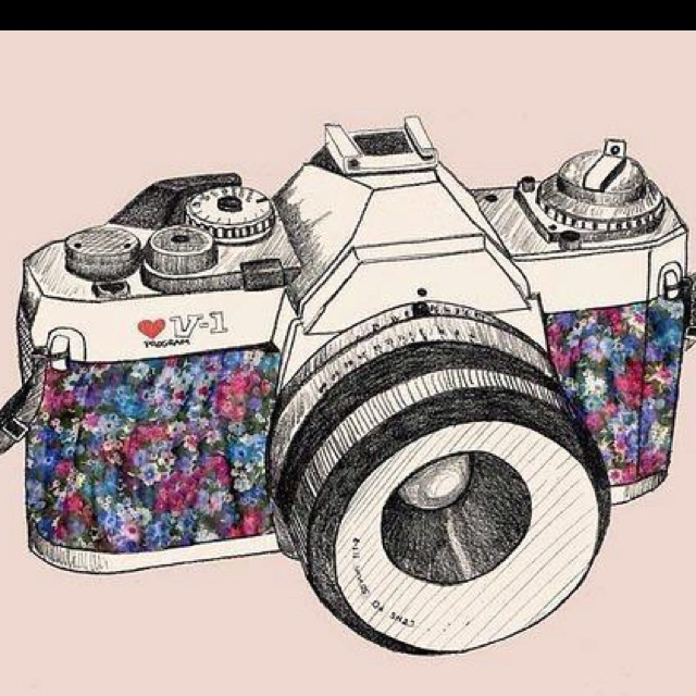 Could be nice tattoo #camera