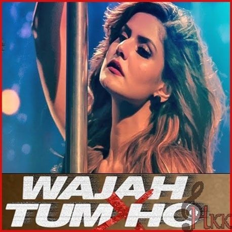 Best Quality Hindi Karaoke Track: Maahi Ve - Wajah Tum Ho (Mp3 Format) Bollywood Karaoke Track Maahi Ve
