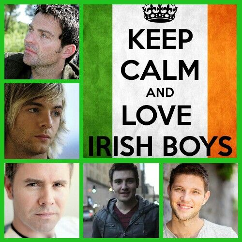 Irish Boys of Celtic Thunder. Ryan Kelly, Keith Harkin, Neil Byrne, Emmet Cahill, and Colm Keegan
