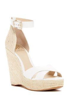 Spring Forward: Wedge Sandals on HauteLook