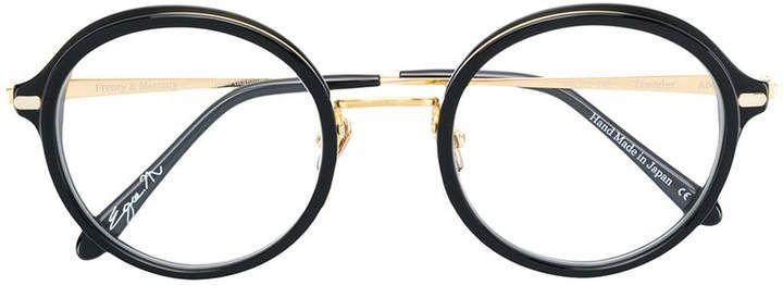Frency & Mercury Traveler glasses