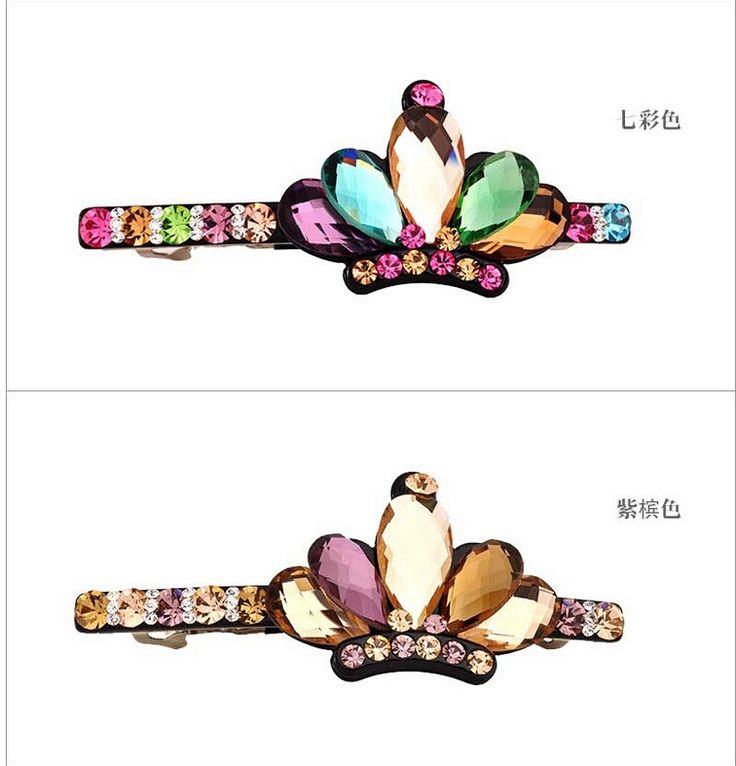 Free Shipping indian head jewelry Hair Accessories for Women Acrylic Rhinestone rim for hair acessorios para mulher LS3012