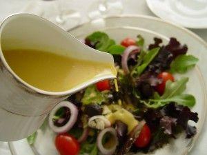 fransız salata sosu tarifi
