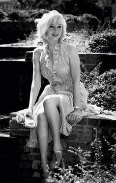 Naturelle - Sublime Marilyn