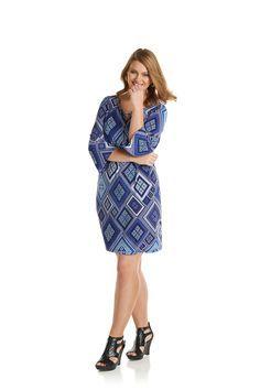 A dress to adore!  #BurkesOutletDreamCloset