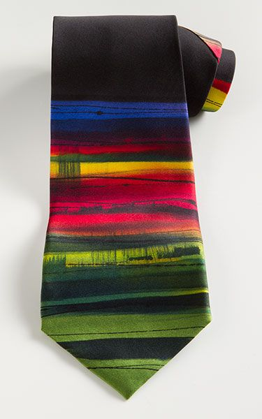 Wonderland Tie, Ties, Apparel & Accessories, New Gifts For Fall, Home - The Museum Shop of The Art Institute of Chicago