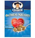 Free sample of Quaker Oatmeal Squares : https://www.facebook.com/QuakerOatmealSquares?sk=app_277249082332707