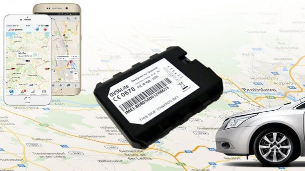 Top GPS Tracking Device Suppliers in Chelmsford #Queclink