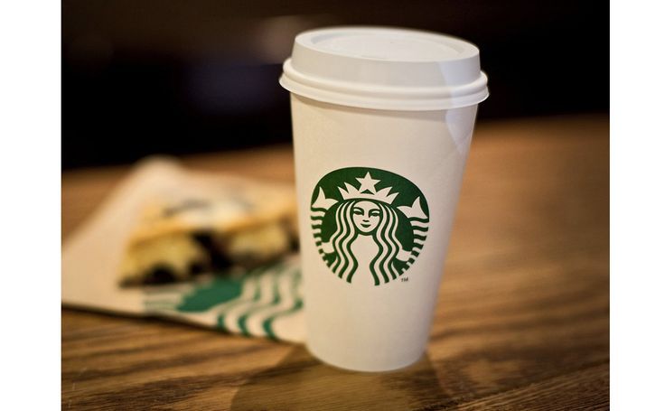 Score Up to $10.00 Off at Starbucks!