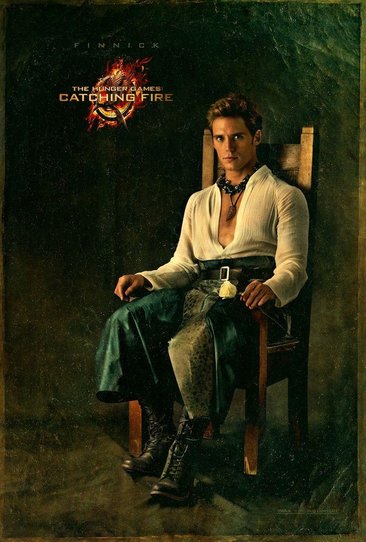 The hunger games catching fire katniss wedding dress designer - Sam Claflin As Finnick Hunger Games Catching Fire Portrait Photo Check Out This Brand New Capitol Portrait Of Sam Claflin As His Character Finnick