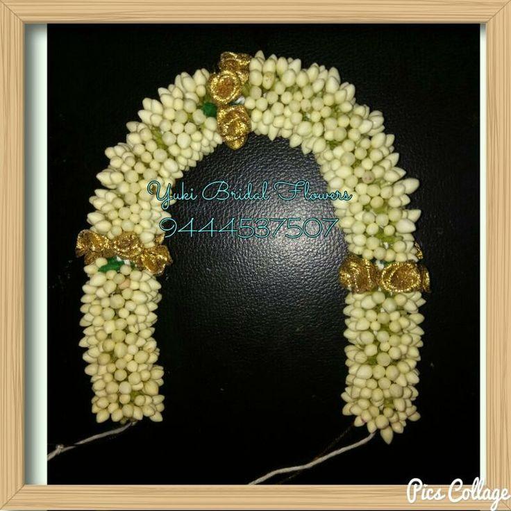 #veni #jasmine flowers #golden