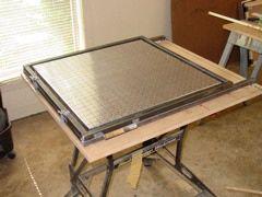 www.TK560.com: Vacuform Table IV