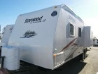 Check out this 2008 HOLIDAY RAMBLER MCKENZIE STARWOOD 28SKS W/ LIMITED 60 DAY W listing in Upland, CA 91786 on RVTrader.com. This Travel Trailer listing was last updated on 18-Feb-2013. It is a  Travel Trailer and is for sale at $15995.