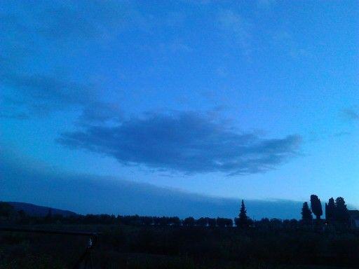 Natura. Toscana